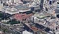 Plaza de Mayo a prezidentský palác Casa Rosada - Buenos Aires - panoramio.jpg