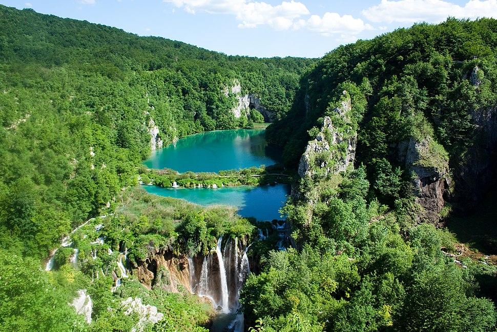 Plitvice Lakes National Park (2)
