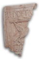 Plocica sa natpisom, 4. vek.png