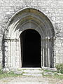 Plozévet (29) Chapelle de la Trinité 02.JPG