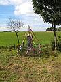 Podlaskie - Turośń Kościelna - Borowskie Michały - Krzyże 20110903 01.JPG