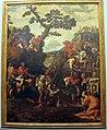 Polidoro da caravaggio, andata al calvario, 1530-34, Q103.JPG