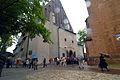 Poliptyk olkuski – bazylika kolegiacka pw. św. Andrzeja w Olkuszu - 14-15 maja 2011, XIII MDDK (5758033626).jpg