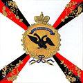 Polkovnik Znamya Brest-Litovsk, Litvoy, Livoniya i smolenskiye inspektsiya 1800.jpg