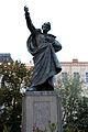 Pomník Karla Havlíčka Borovského (Žižkov) (2).jpg