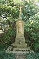 Pomník padlým v bitvě u Slavkova, Krchůvek, Křenovice 2.jpg