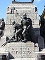 PomnikGrunwaldzki-PraojcomNaChwałę-POL, Kraków.jpg