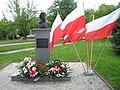Pomnik T. Kościuszki Kazimierza Wielka.JPG