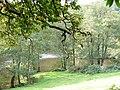 Pond South-west of Woolhouse Farm - geograph.org.uk - 264130.jpg