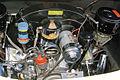 Porsche 356B 1963 Engine Lake Mirror Cassic 16Oct2010 (14878452290).jpg