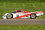 Porsche 962 - Dunsfold Wings and Wheels 2014 (15064388592).jpg