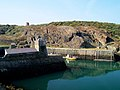 Port Amlwch lighthouse - geograph.org.uk - 579793.jpg