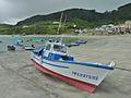 Port et village de O Porto de Bares.jpg
