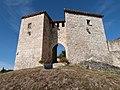 Porte fortifiée (Broze, Tarn).jpg