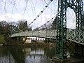 Porthill Footbridge - geograph.org.uk - 1708908.jpg