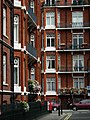Portman Mansions, Marylebone - geograph.org.uk - 920667.jpg