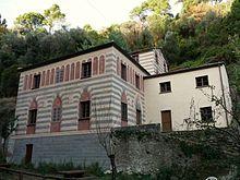 L'eremo di Sant'Antonio di Niasca