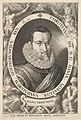 Portrait of Christian IV, King of Denmark, in Decorated Oval MET DP825407.jpg