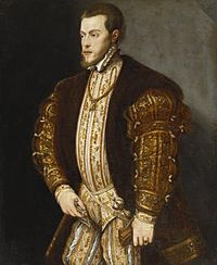 Philip II of Spain - Wikipedia, the free encyclopedia