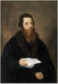 Portrait of a Man - David Teniers the Younger.PNG