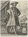 Portret van Filips de Schone Hertogen van Bourgondië (serietitel), RP-P-OB-2241.jpg