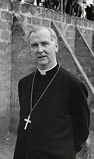 Kaare Støylen Norwegian bishop