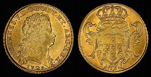 escudo portugais