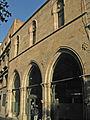 Porxo de l'antiga església de Sant Antoni Abat.jpg