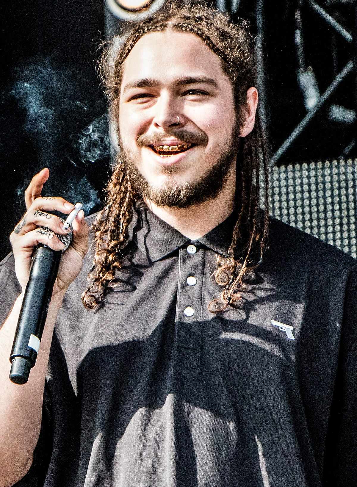 Post Malone - Wikipedia