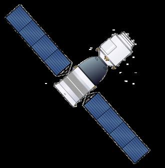 Shenzhou (spacecraft) - Diagram of the post-Shenzhou 7 spacecraft