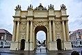 Potsdam, Brandenburger Tor (Panoramio).jpg
