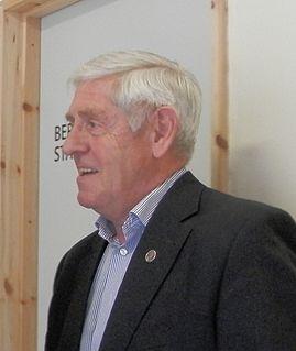 Faroese businessperson and politician
