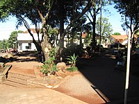Praça central de Mato Leitão.JPG