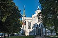 Praha, Hradčany Strahovský klášter 20170905 005.jpg