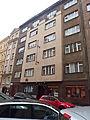 Praha, Konviktská 13.JPG