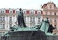 Praha, Staroměstské nám., Jan Hus DSC06584.JPG