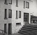 Praha-Kobylisy - stavba kostela U Jákobova žebříku (Archiv ČCE) 08.jpg