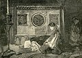 Preganti, quadro di Giulio Aristide Sartorio.jpg