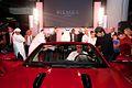 Premier Motors Unveils the Jaguar F-TYPE in Abu Dhabi, UAE (8739619223).jpg