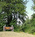 Prescott Beach sign - Prescott Oregon.jpg