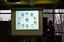 Presentations on Basics of Wikipedia 2.JPG