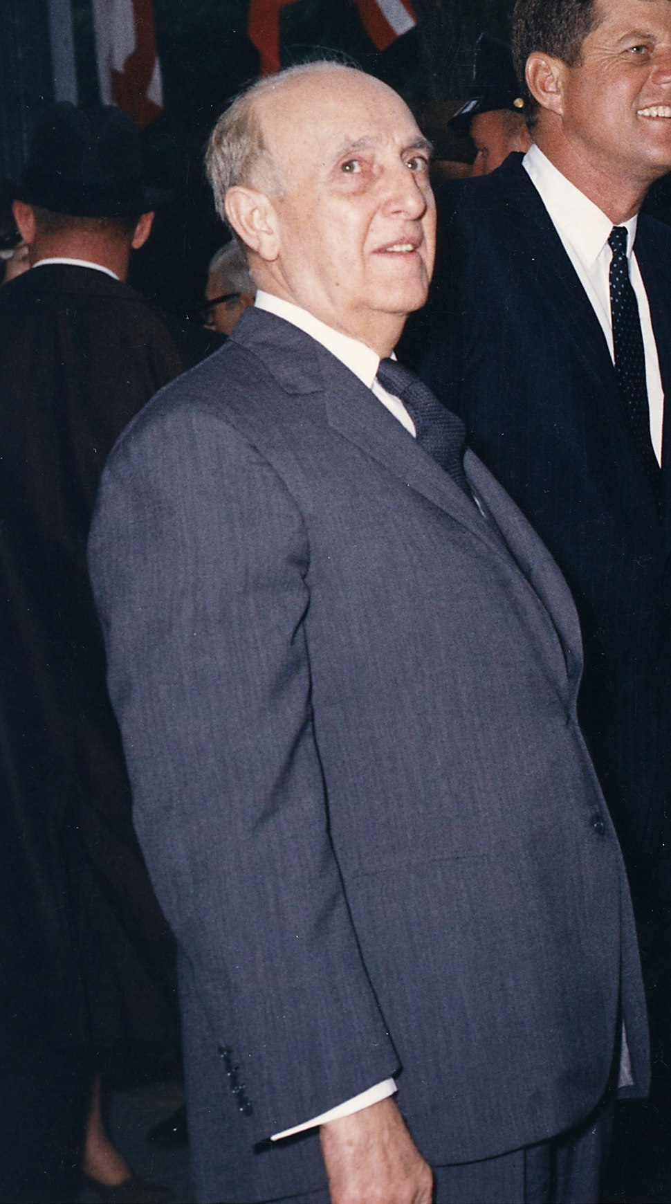 President Don Manuel Prado