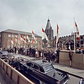 President John F. Kennedy at City Hall in Cologne, Germany JFKWHP-KN-C29243.jpg