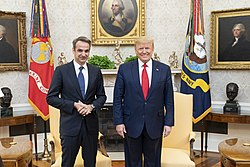 President Trump Meets with the Prime Minister of the Hellenic Republic (49347116768).jpg