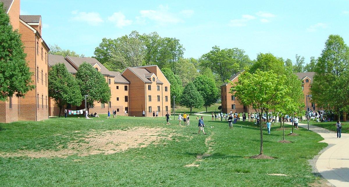 George Mason University President S Park Wikipedia