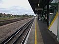 Preston Road stn look west2.JPG
