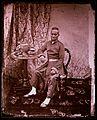 Prime Minister in 1865, the late Kralahom, Bangkok, Siam Wellcome L0031061.jpg