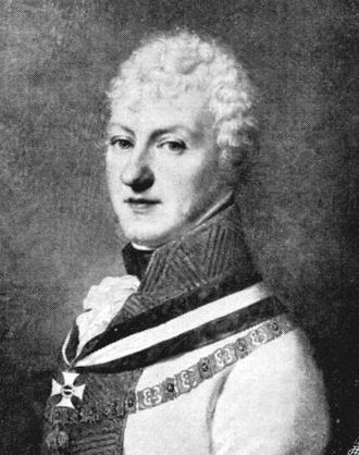 Franz Seraph of Orsini-Rosenberg - Prince Franz Seraph of Orsini-Rosenberg