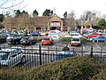 Princes Risborough, Tesco - geograph.org.uk - 746047.jpg