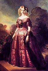 Maria Carolina of Bourbon-Two Sicilies